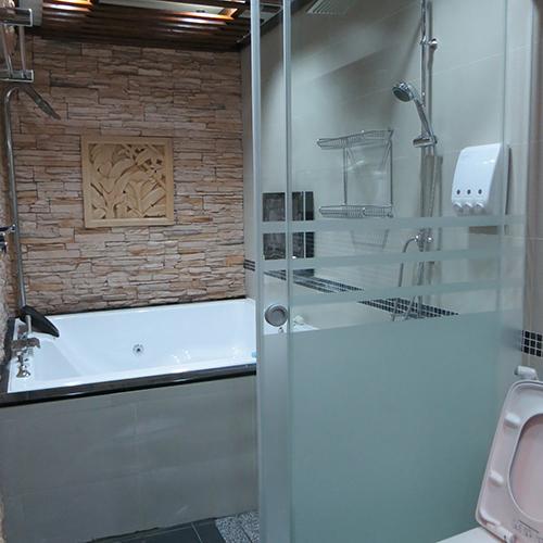 衛浴裝潢翻修